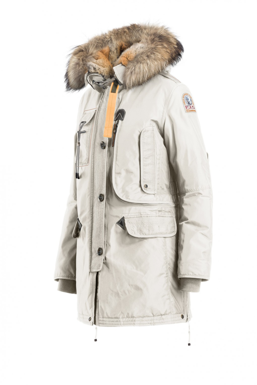 where to buy parajumpers kodiak parka down jas vrouwen olijf